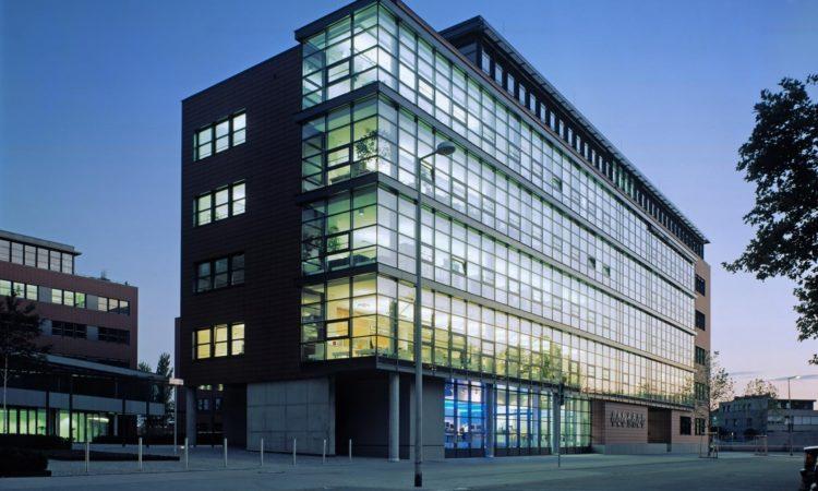 unit office - Miet-Büros Mannheim