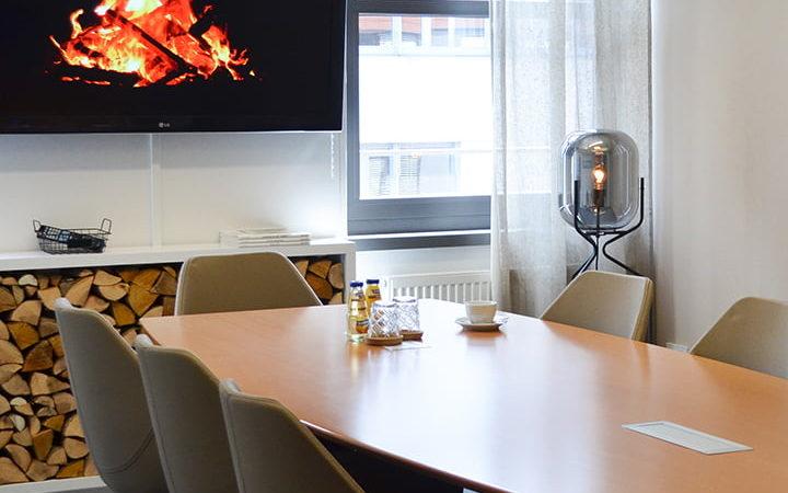 unit office Konferenzraum