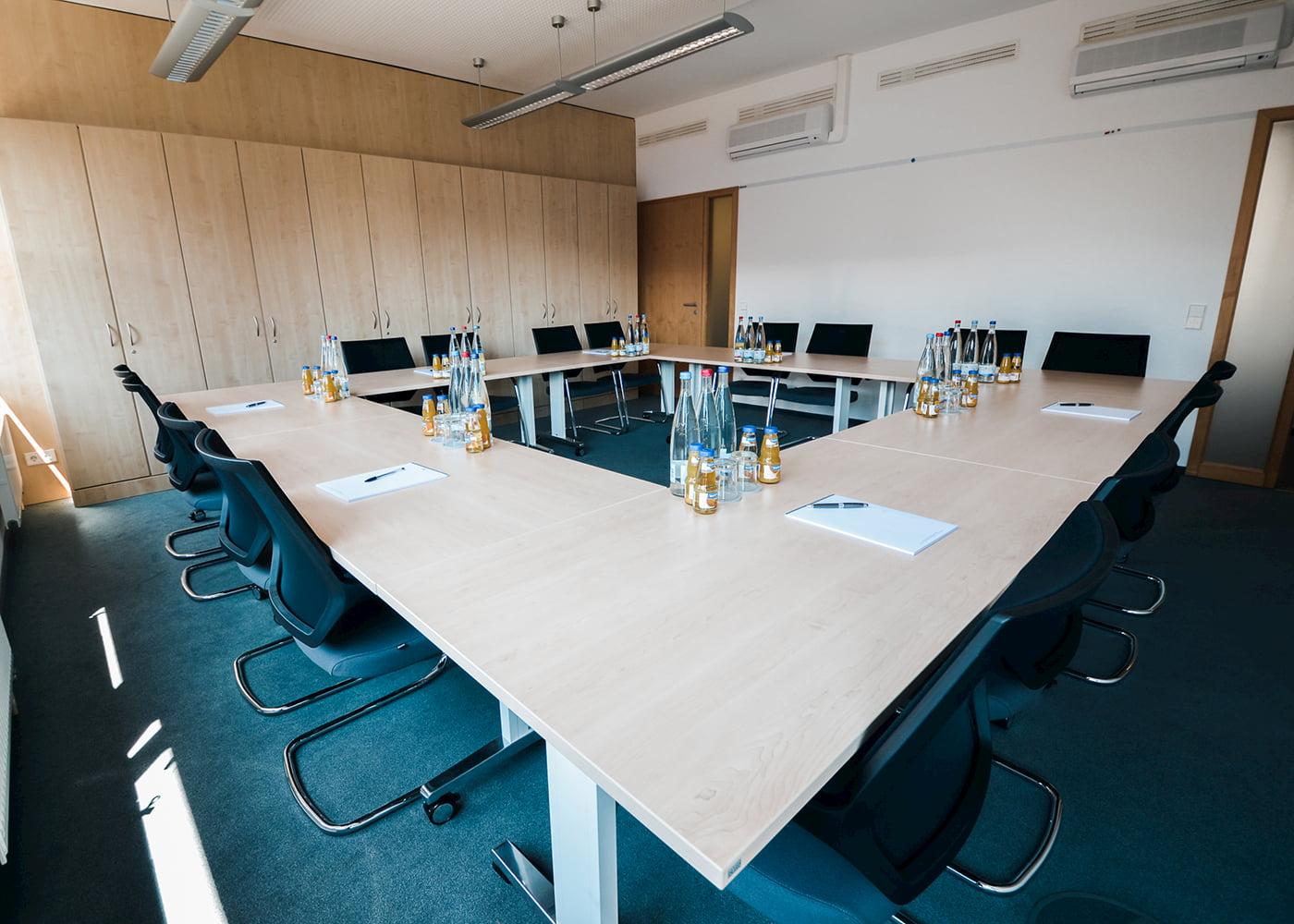 unit office - Konferenzräume zum Mieten