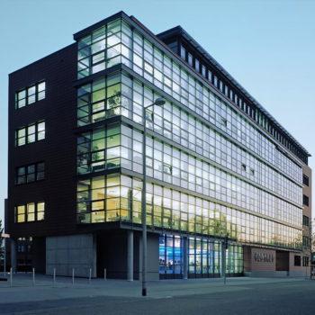 Unit Office Mannheim
