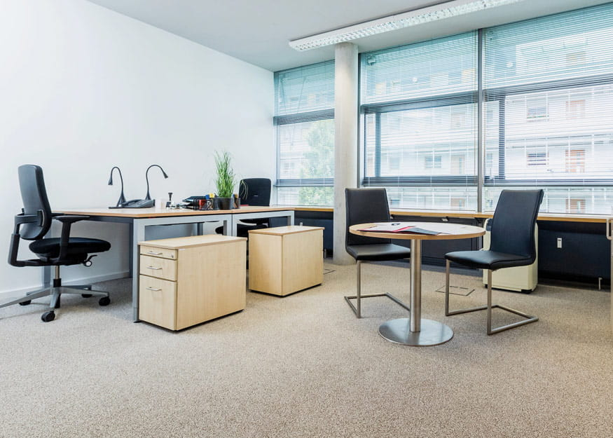 Büro in Darmstadt