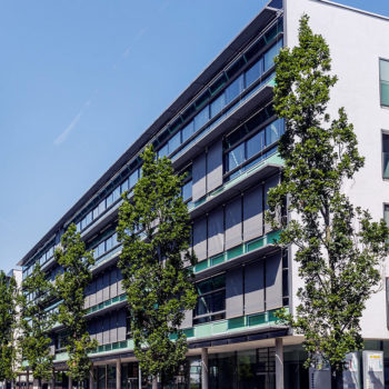Unit Office Darmstadt